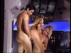 Arabe, Stewardess, Xhamster.com