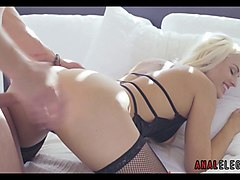 Anaal, Blond, Babe, Xhamster.com