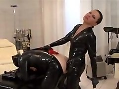 Latex, Strapon, Txxx.com