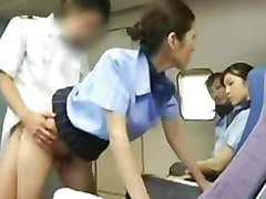 Asiatiche, Stewardess, Pornhub.com