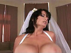 Bride, Store Bryster, Xhamster.com