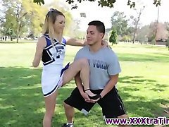 Teen, Cheerleader, Fapli.com