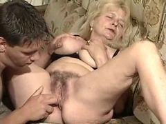 Nonna. video tube di sesso