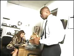 Office, Interracial, Pornhub.com
