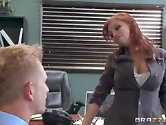 Anal, Office, Ass, Sunporno.com