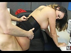 Anal, Blonde, Office, Gotporn.com