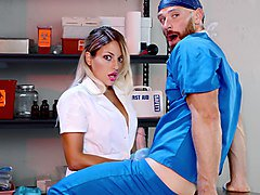 Doctor, Kissing, Txxx.com